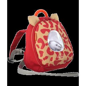 Pacapod: Τσάντα Toy pod leopard PP:0205