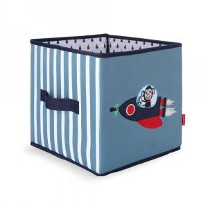 Penny Scallan: Πτυσσόμενο κουτί αποθήκευσης Space Monkey PSBSM