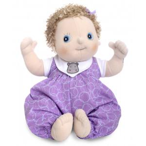 """Rubens Barn κούκλα Baby """"Emma"""" RB120092"""