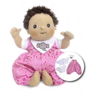 "Rubens Barn κούκλα Baby ""Molly"" RB120094"