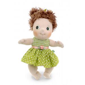 """Rubens Barn κούκλα Cutie """"Karin"""" RB150012"""