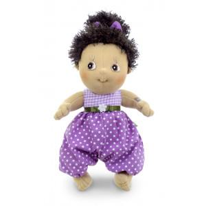 """Rubens Barn κούκλα Cutie """"Hanna"""" RB150013"""