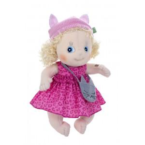 "Rubens Barn κούκλα Cutie ""Emelie"" Activity RB150020"