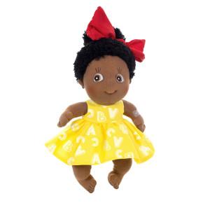 "Rubens Barn κούκλα Cutie ""Jennifer"" Activity RB150024"