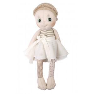 "Rubens Barn κούκλα EcoBuds ""Hazel"" RB160011"