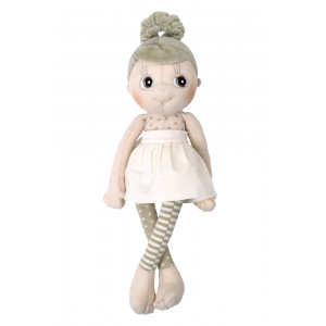 "Rubens Barn κούκλα EcoBuds ""Iris"" RB160012"