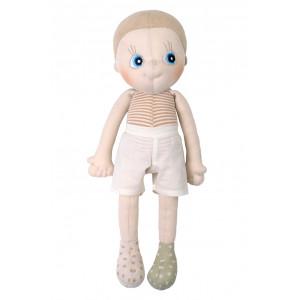 "Rubens Barn κούκλα EcoBuds ""Aspen"" RB160013"