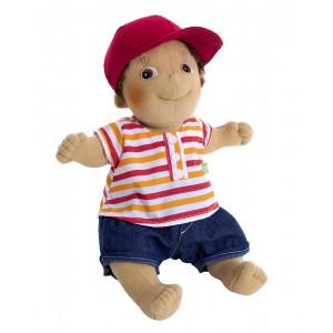"Rubens Barn κούκλα Kids ""Tim"" RB90075"