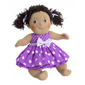 Rubens Kids: Χειροποίητη κούκλα - Clara RB90076