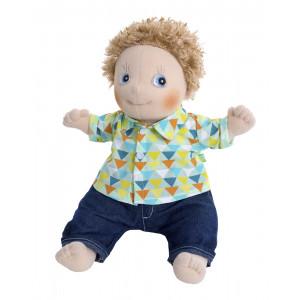 "Rubens Barn κούκλα Kids ""Oliver"" RB90078"