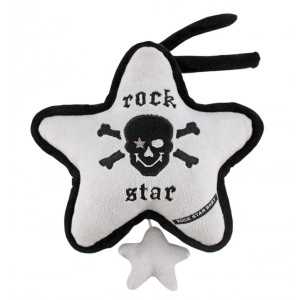 Rock Star Baby-Μουσικό Παιχνίδι-Pirate RSB90502