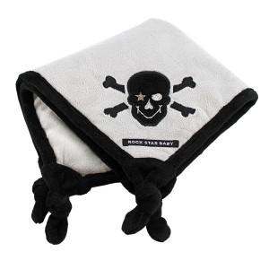Rock Star Baby-Πανάκι παρηγοριάς-Pirate RSB90504