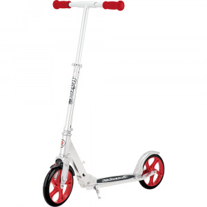 Razor Πατίνι Scooter A5 Lux Silver Red RZR13073001