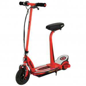 Razor Ηλεκτρικό Πατίνι Scooter Power Core E100S Red RZR13173860
