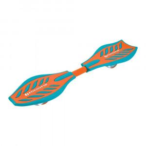 Razor Skateboard RipStik Caster Board - Brights Teal/Orange RZR15073347
