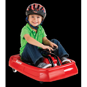 Razor Ηλεκτρικό Cart Lil Crazy RZR25173660