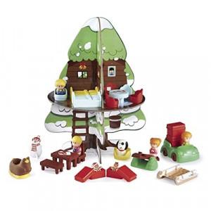 Σόφι Οικογενειακό Δέντρο-Εορταστικό ημερολόγιο S230225