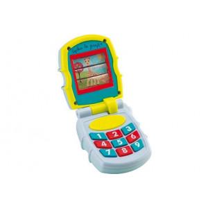 Σόφι μουσικό τηλέφωνο S230777