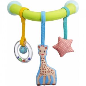Sophie la Giraffe Μπάρα δραστηριοτήτων S470226