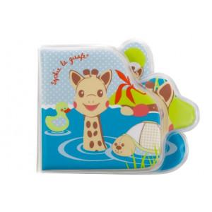 Βιβλίο παιχνίδι μπάνιου S523417
