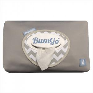 Shnuggle Τσαντάκι αλλαγής πάνας BumGo SHN-BMG