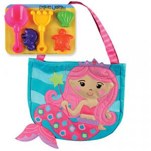 Stephen Joseph-Παιδική Τσάντα για την Θάλασσα-Γοργόνα SJ.10.030