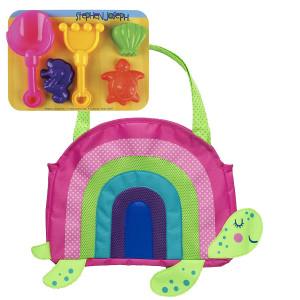 Stephen Joseph-Παιδική Τσάντα για την Θάλασσα-Χελώνα SJ100390A
