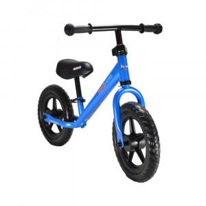Kiddimoto: Ποδήλατο ισορροπίας SUPER JUNIOR BLUE SJ4