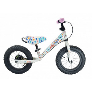 Kiddimoto: Ποδήλατο ισορροπίας SUPER JUNIOR MAX STARS SJM10