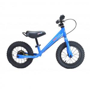 Kiddimoto: Ποδήλατο ισορροπίας SUPER JUNIOR MAX BLUE SJM7