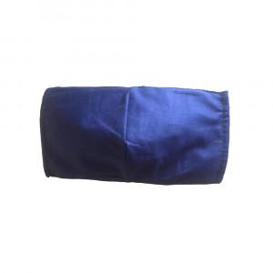 Χειροποίητη υφασμάτινη μάσκα Ενηλίκων Μπλε SL-NAVY-L