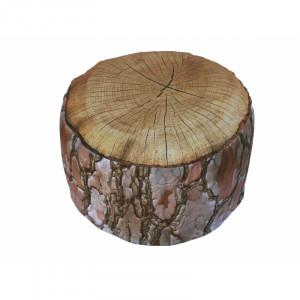 Sunvibes: Pouf Fruit Wood SVB101714