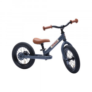 Trybike Ποδήλατο Ισορροπίας Ασημένιο TBS-2-GRY