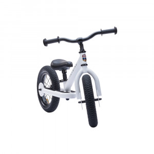 Trybike Ποδήλατο Ισορροπίας Άσπρο TBS-2-WHT