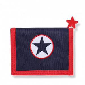 "Penny Scallan: Πορτοφόλι ""Navy Star"" VWANAS"