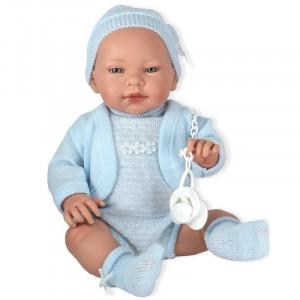 "Magic baby κούκλα ""Mario Jacket"" MB46108"