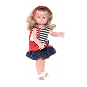 "Magic baby κούκλα ""Nany Paris"" MB42009"