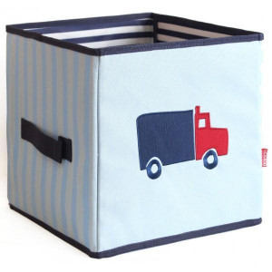 Penny Scallan: Πτυσσόμενο κουτί αποθήκευσης Big City PSBBIC