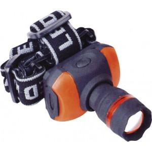 ΦΑΚΟΣ ΚΕΦΑΛΗΣ LED CAMPING ESCAPE YD-H373wf 11485