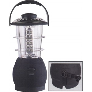 Lantern led camping escape yd-3031ab 11462