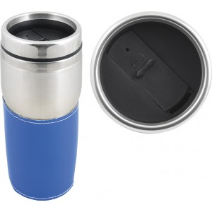 STAINLESS STEEL THERMOS ESCAPE 475ml 13179