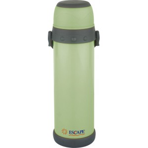 STAINLESS STEEL THERMOS ESCAPE 1.2lt 13196