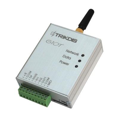 GSM - GPRS