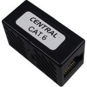 CENTRAL Συνδεσμος τηλεφωνου-DATA RJ45 UTP