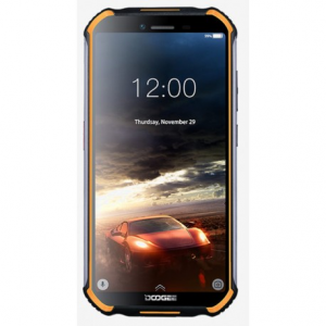 Doogee S40 5.5, 2GB/16GB, Dual Rear Camera, IP69