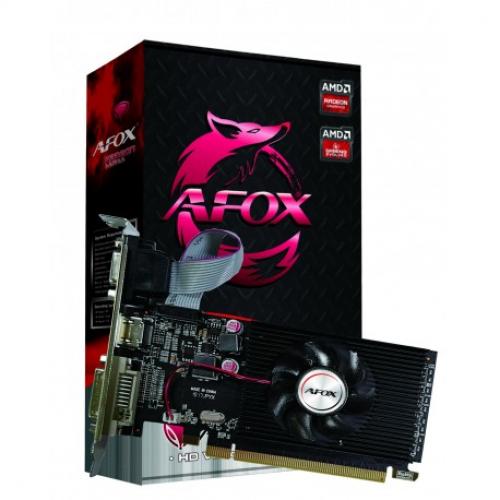 Radeon R5 230 2GB DDR3 64Bit (AFR5230-2048D3L2)