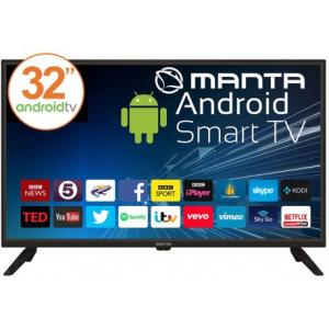 Manta 32LHA59L 32 SMART ANDROID TV 2019
