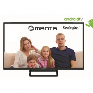Manta 32LHA29E 32 TV SMART DVB-C/T2/S2 OS7