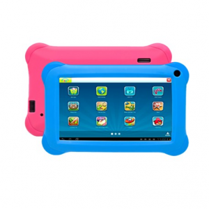 DENVER TAQ-90072KBLUE/PINK