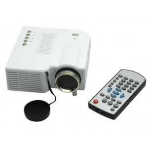 Projector UC28+ mini φορητό LED προβολικό